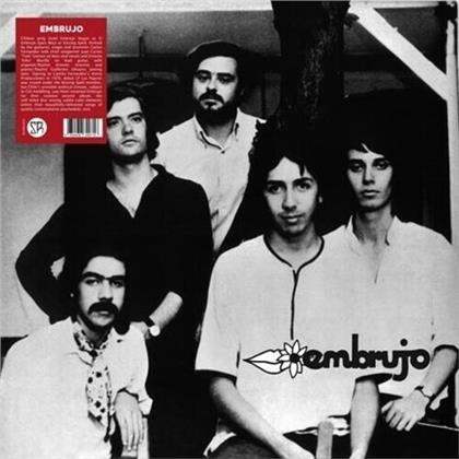 Embrujo - --- (2020 Reissue, LP)