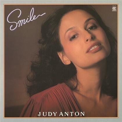 Judy Anton - Smile (2020 Reissue, LP)