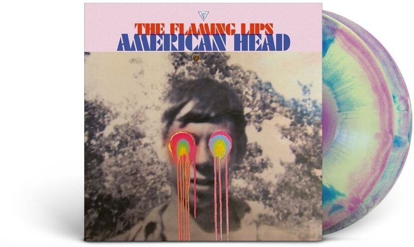 The Flaming Lips - American Head (bella union, Limited Edition, Colored, 2 LPs)