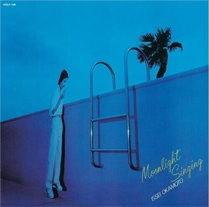 Issei Okamoto - Moonlight Singing (LP)