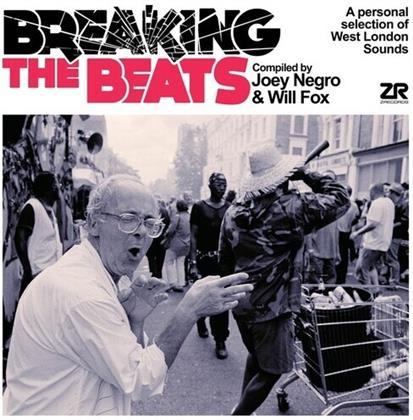 Will Negro, Joey & Fox - Breaking The Beats