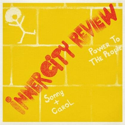 Inner City Review (LP)