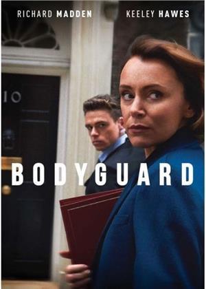 Bodyguard - Saison 1 (2 DVDs)