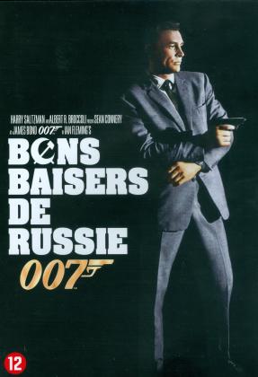 James Bond: Bons baisers de Russie (1963)