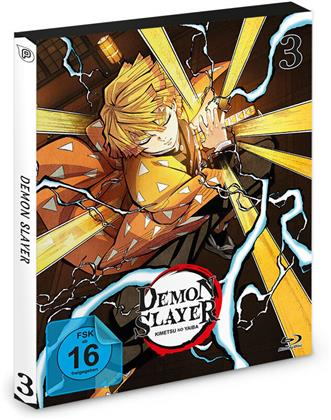 Demon Slayer - Staffel 1 - Vol. 3