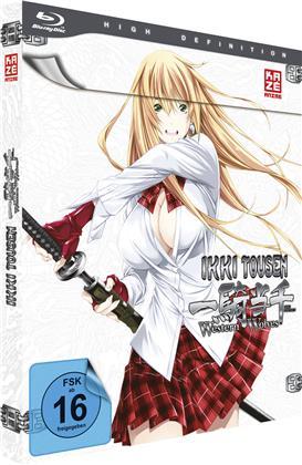 Ikki Tousen - Western Wolves OVA (Limited Edition)