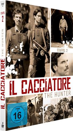 Il Cacciatore - The Hunter - Staffel 2 (3 DVDs)