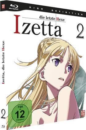 Izetta - Die letzte Hexe - Vol. 2