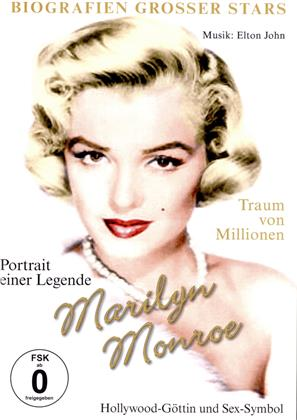 Marilyn Monroe - Portrait einer Legende