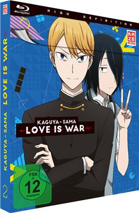Kaguya-sama: Love Is War - Vol. 2