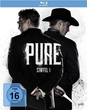 Pure - Staffel 1 (2 Blu-rays)