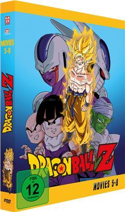 Dragonball Z - Movies Box - Vol. 2 (2 DVDs)