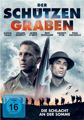 Der Schützengraben - Die Schlacht an der Somme (1999) (Neuauflage)