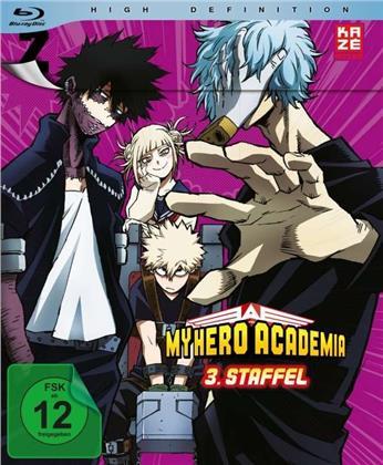 My Hero Academia - Staffel 3 - Vol. 2