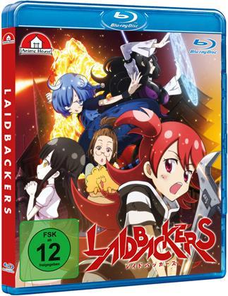 Laidbackers - Der Film (2019)