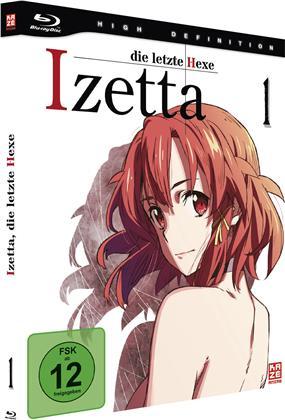 Izetta - Die letzte Hexe - Vol. 1