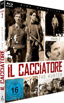 Il Cacciatore - The Hunter - Staffel 2 (2 Blu-rays)