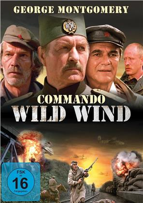 Commando Wild Wind (1985)