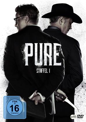 Pure - Staffel 1 (2 DVDs)
