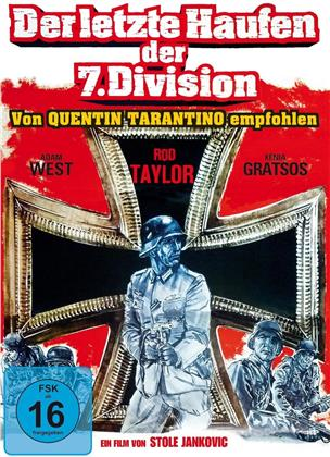 Der Letzte Haufen der 7. Division (1974)