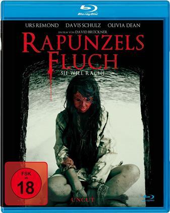 Rapunzels Fluch - Sie will Rache (2020) (Uncut)