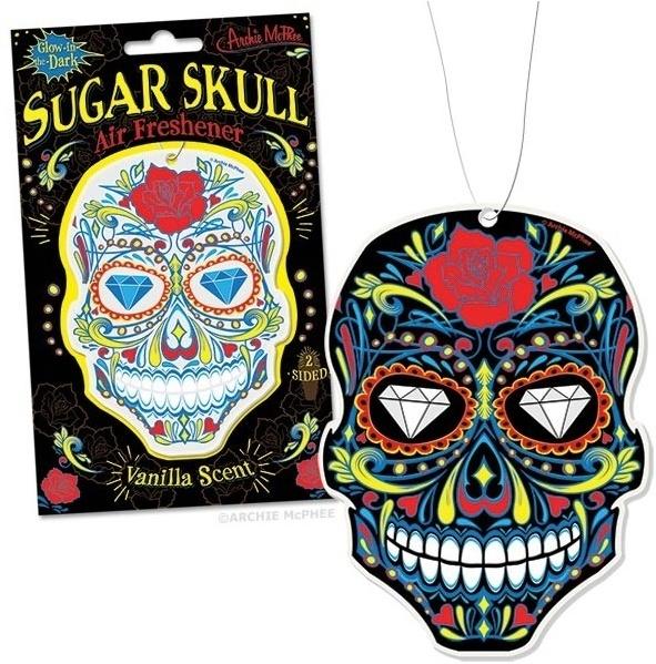 Sugar Skull Glow Lufterfrischer