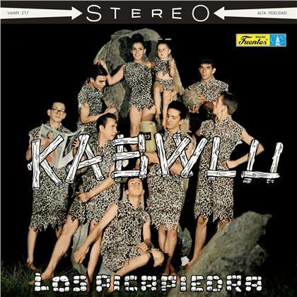 Los Picapiedra - Kabwlu (LP)