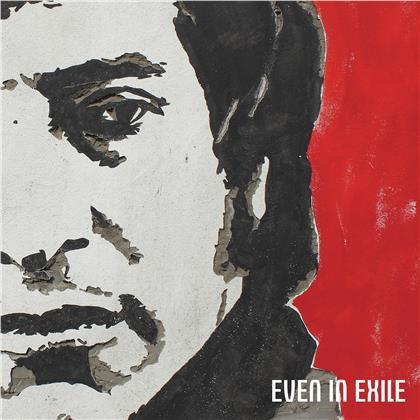 James Dean Bradfield (Manic Street Preachers) - Even In Exile (LP)