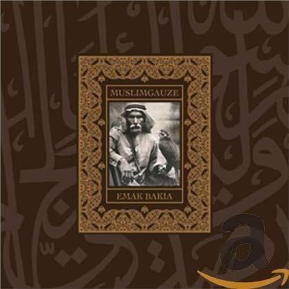 Muslimgauze - Emak Bakia (2020 Reissue)