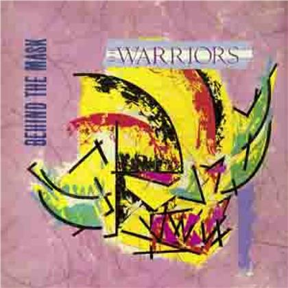 The Warriors - Behind The Mask (2020 Reissue, Expansion, LP)