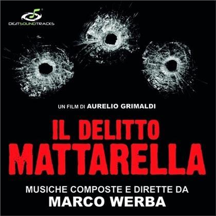Il Delitto Mattarella - OST
