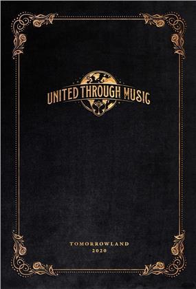 Tomorrowland 2020 - United Through Music (3 CDs)