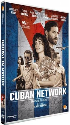 Cuban Network (2019)