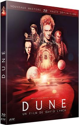 Dune (1984) (Blu-ray + DVD)