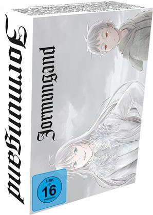 Jormungand - Gesamtausgabe (4 DVDs)