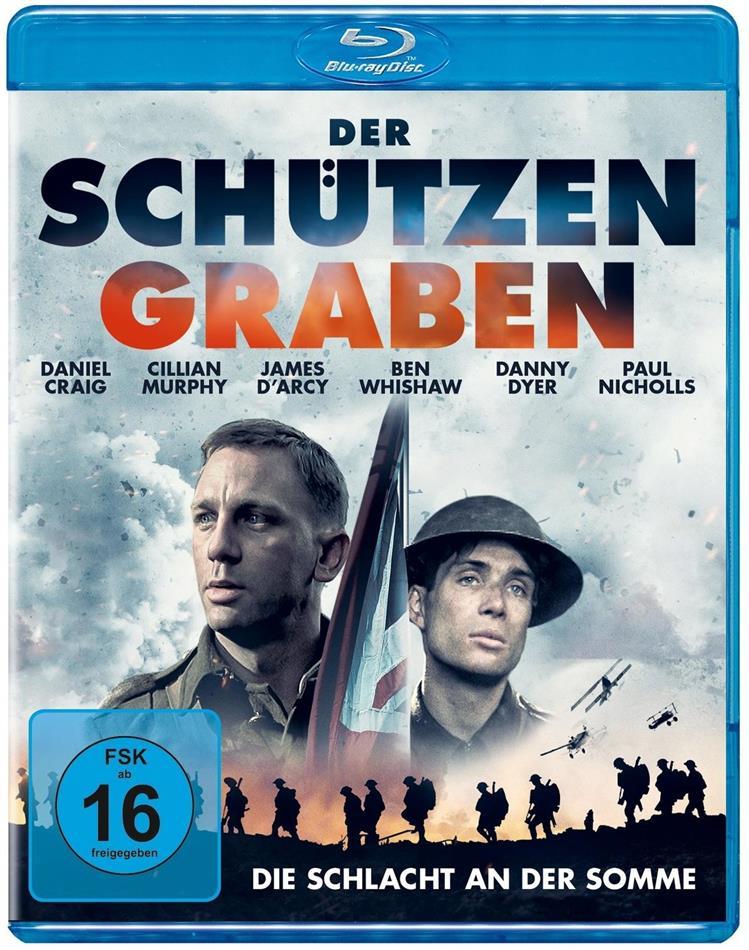 Der Schützengraben - Die Schlacht an der Somme (1999)