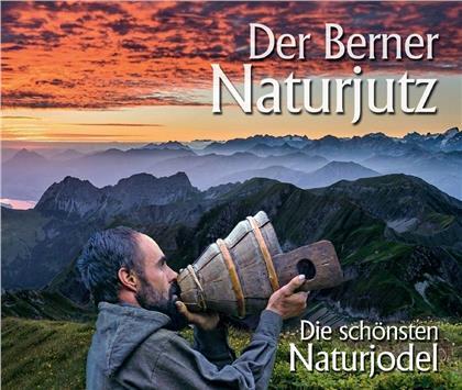 Der Berner Naturjutz