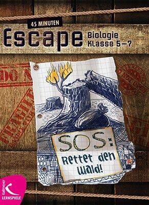 45 Minuten Escape - Umweltaktivisten in Gefahr
