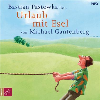 Bastian Pastewka - Urlaub Mit Esel (Neuauflage)