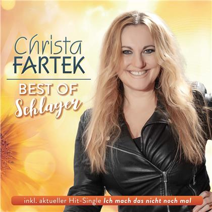 Christa Fartek - Best of Schlager