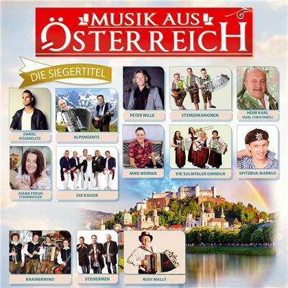 Musik aus Österreich Folge 5