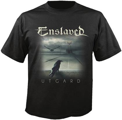 Enslaved - Utgard T-Shirt