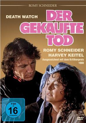Death Watch - Der gekaufte Tod (1980) (Filmjuwelen)