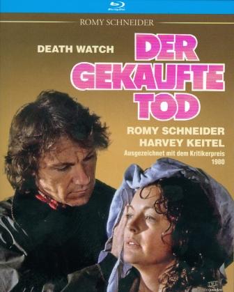 Der gekaufte Tod - Death Watch (1980) (Filmjuwelen)