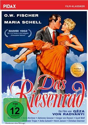 Das Riesenrad (1961) (Pidax Film-Klassiker)