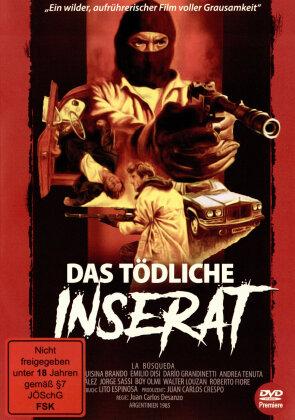 Das tödliche Inserat (1985)
