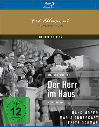 Der Herr im Haus (1940) (F. W. Murnau Stiftung, s/w, Deluxe Edition)