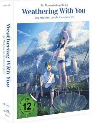Weathering With You - Das Mädchen, das die Sonne berührte (2019) (Limited Collector's Edition, 2 Blu-rays)