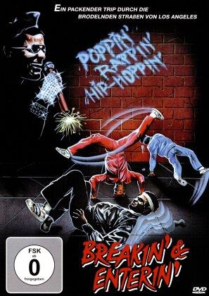 Die Breakdance Gang (1983)