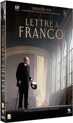 Lettre à Franco (2019) (Digibook)
